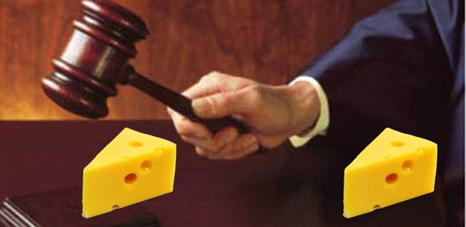 Man stealing cheese1