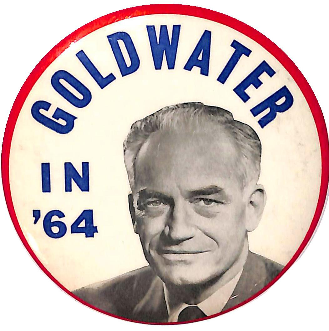 barry goldwater ayn rand atlas shrugged