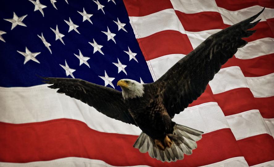american flag burning july 4 atlas shrugged