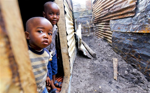 How can poverty be reduced without first investigating and understanding its causes?