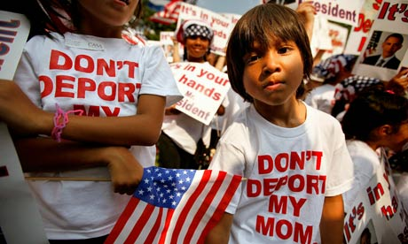 Obama immigration reform speech -is his executive action constitutional?