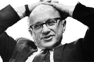 Milton Friedman- was he pro-capitalist?