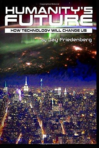 Humanitys Future book