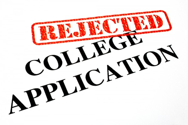 Brown rejection