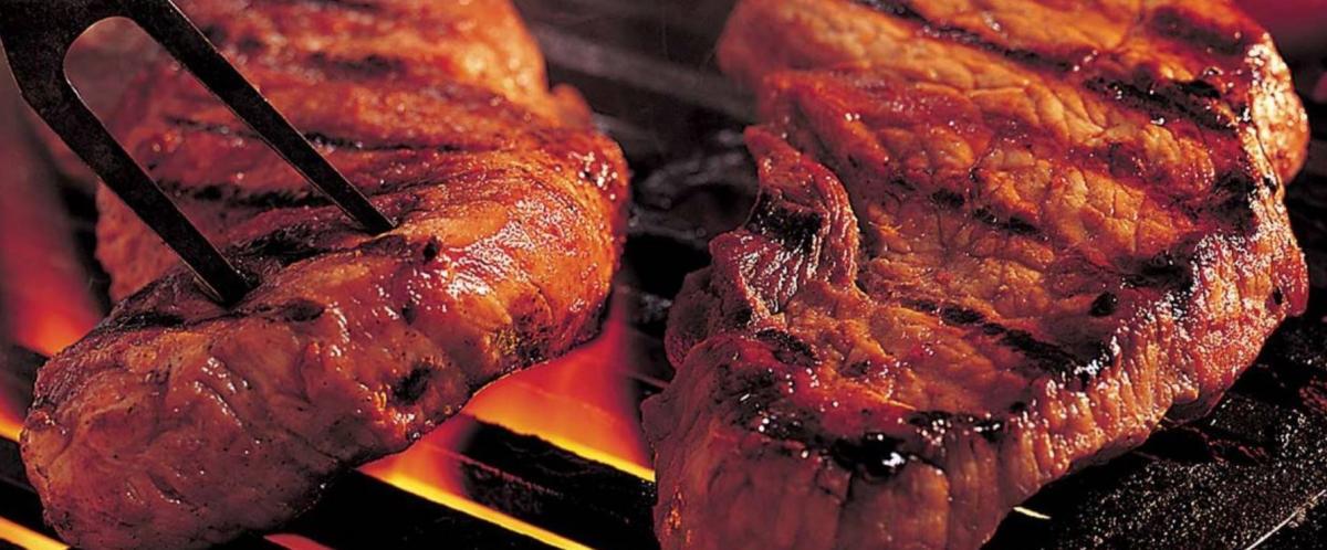vegan paleo meat steak bulletproof dave asprey saturated fat cholesterol myth