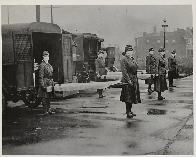 St. Louis 1918