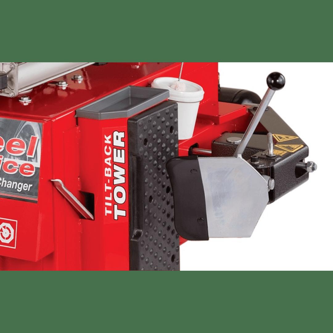 Ranger Tire Equipment