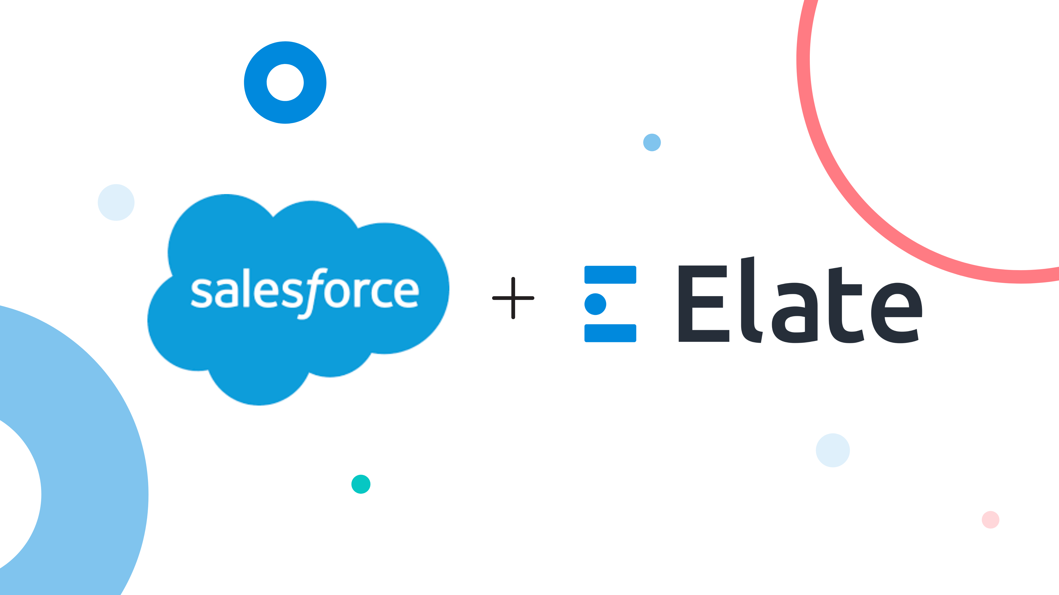 Integration Spotlight: Elate + Salesforce