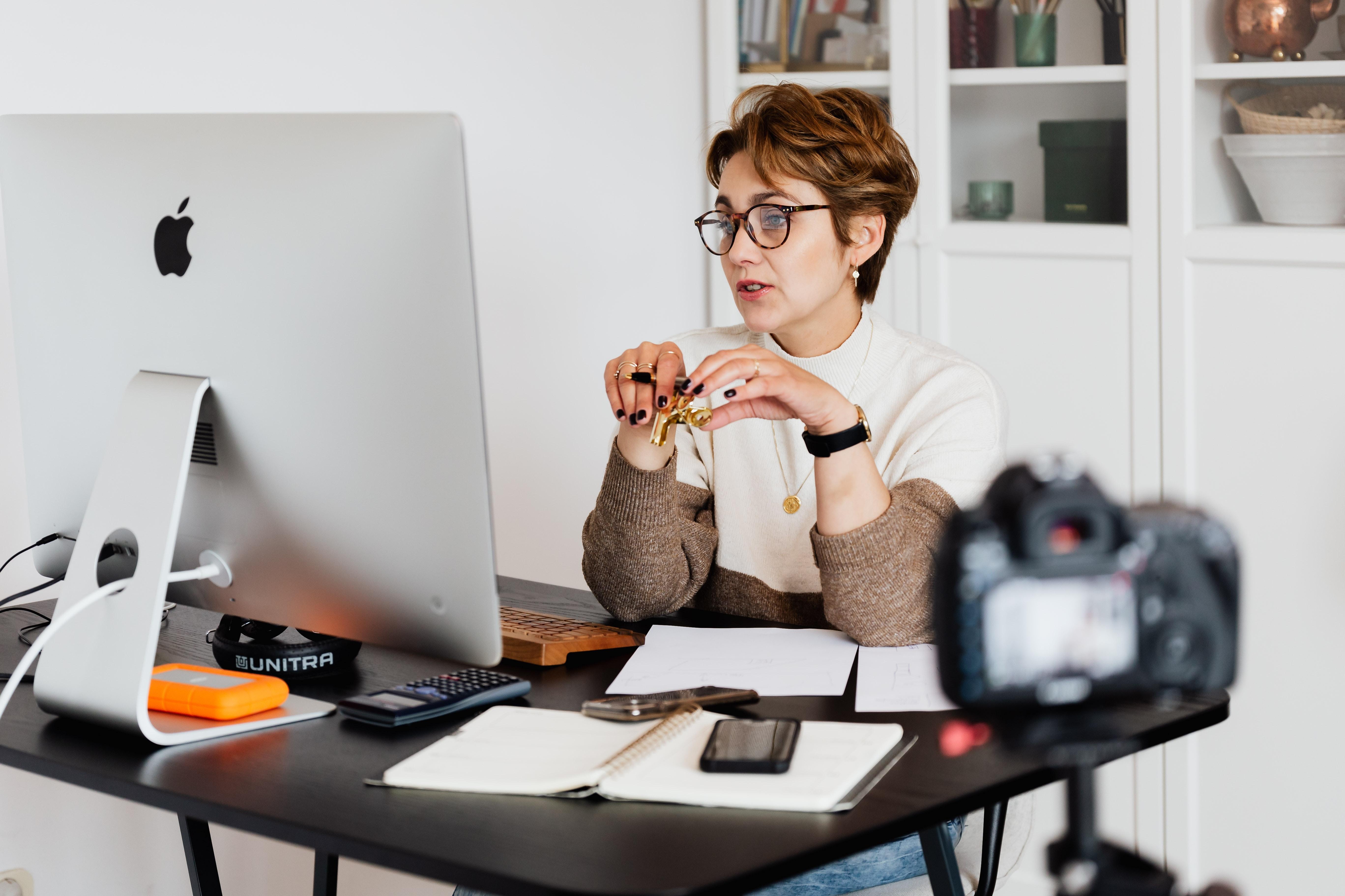 Tips for Managing Virtual Team Meetings