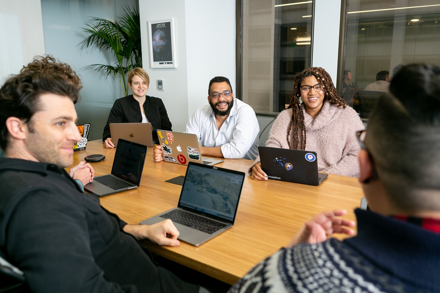 Introducing Strategic Planning Tools and Process at a High Growth Company