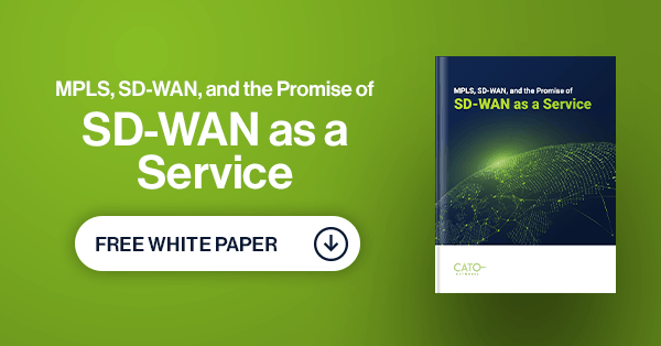 the Promise of SD-WAN as a Service
