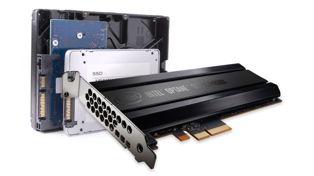 hdd, ssd, nvme