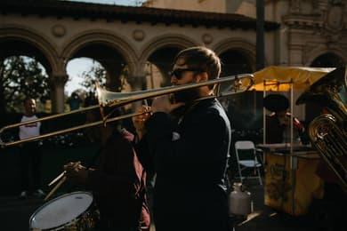 The Trombone Effect