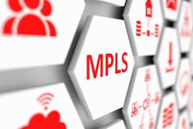 Alternatives to MPLS internet