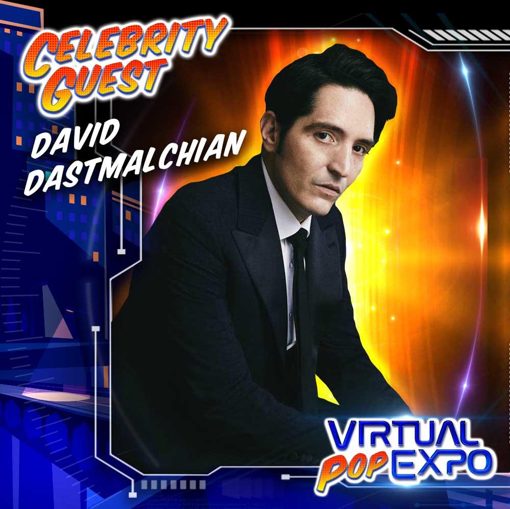 David Dastmalchian