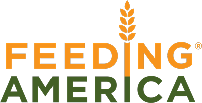 Donate now to Feeding America