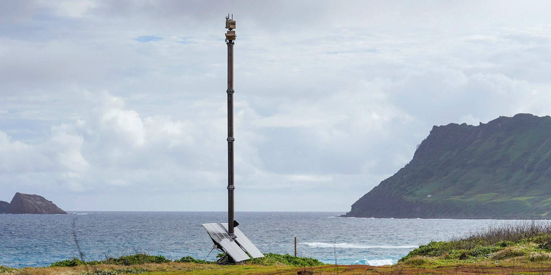 Sentry Tower