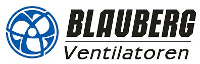 Blauberg fans