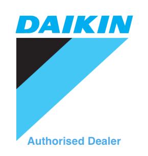 Daikin authorised dealer northern beaches