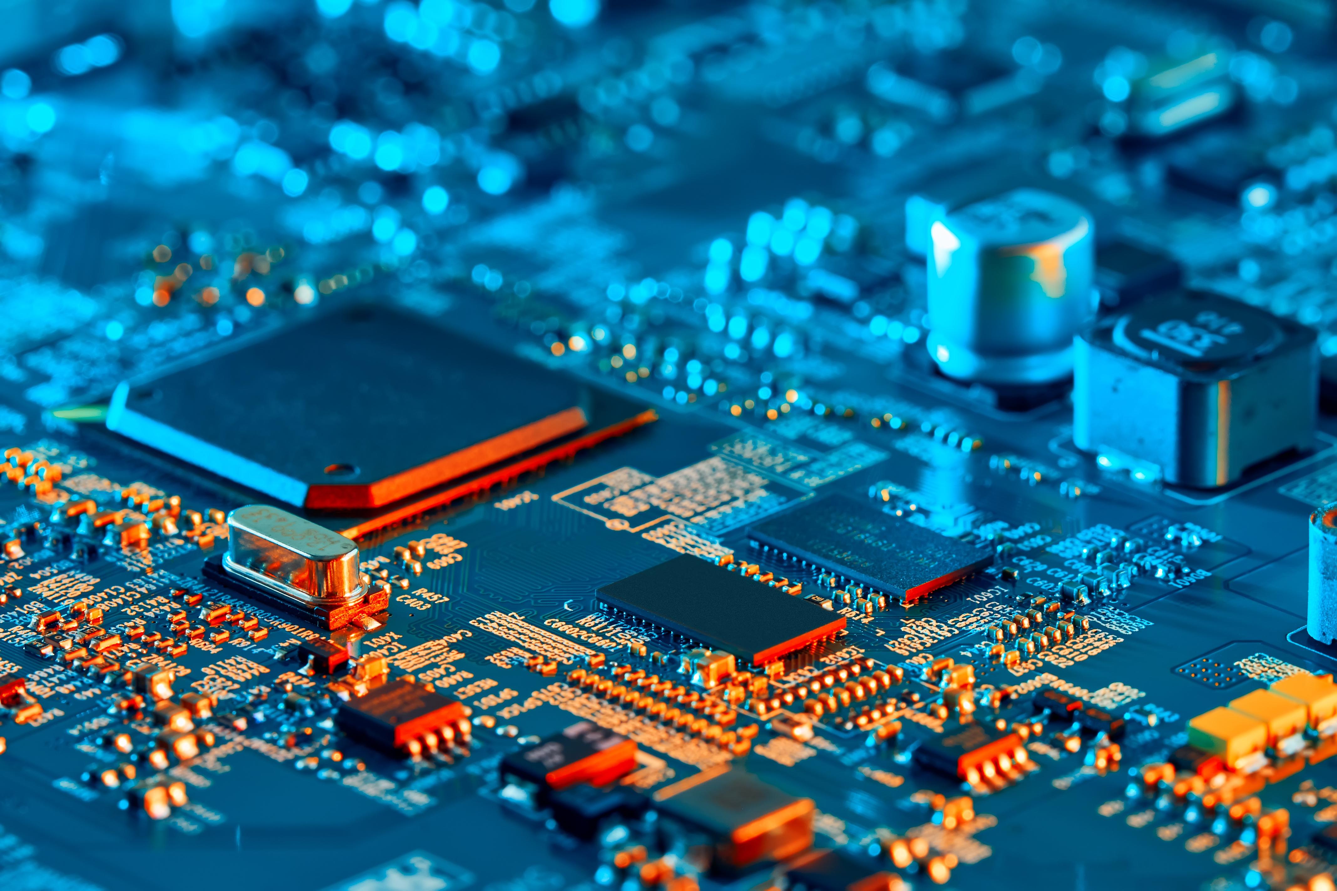 Technicien en électronique et en robotique
