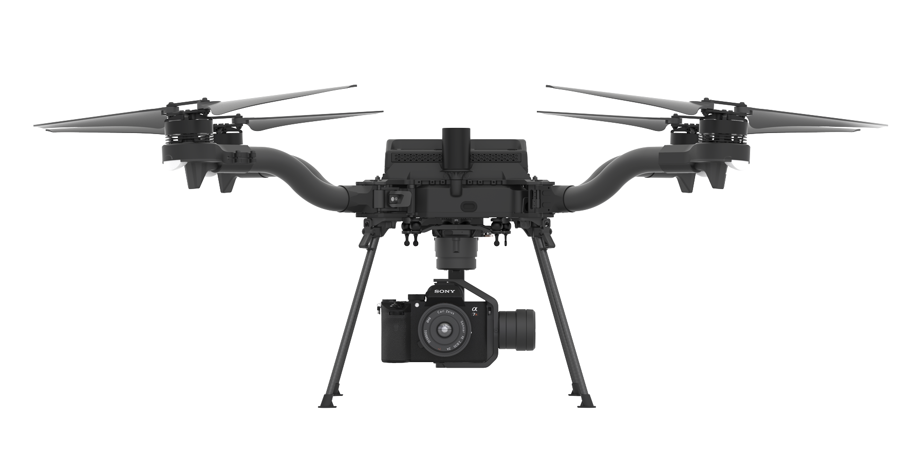 Drone Freefly systems Astro