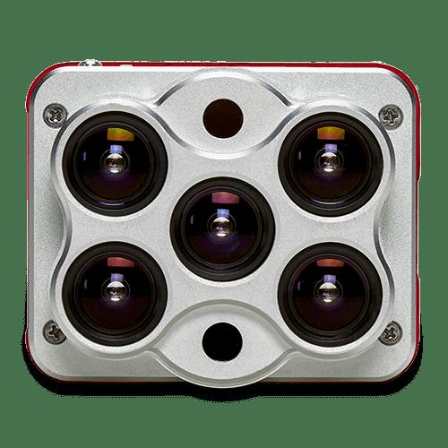 Multispectral MicaSense Altum Camera