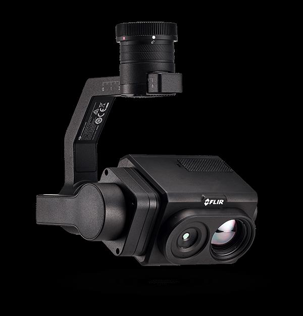 FLIR Vue® TZ20 camera