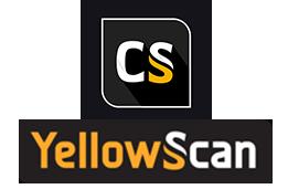 YellowScan CloudStation