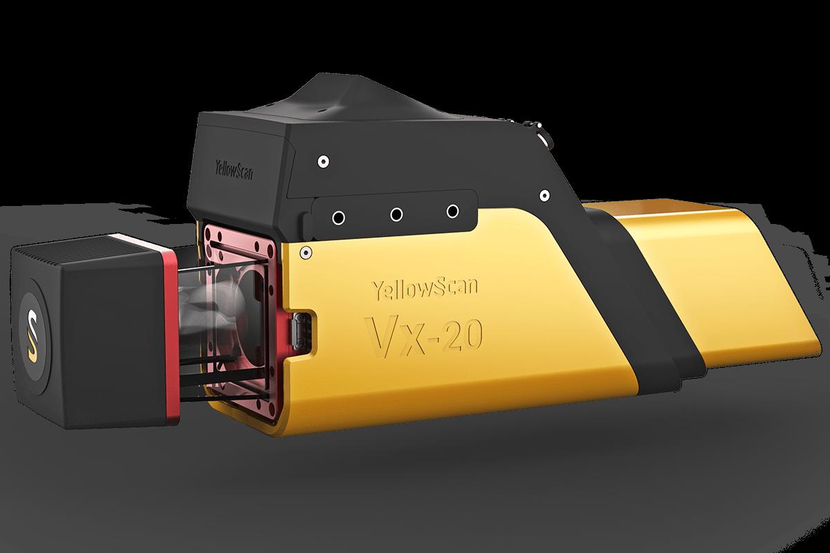 Vx-20