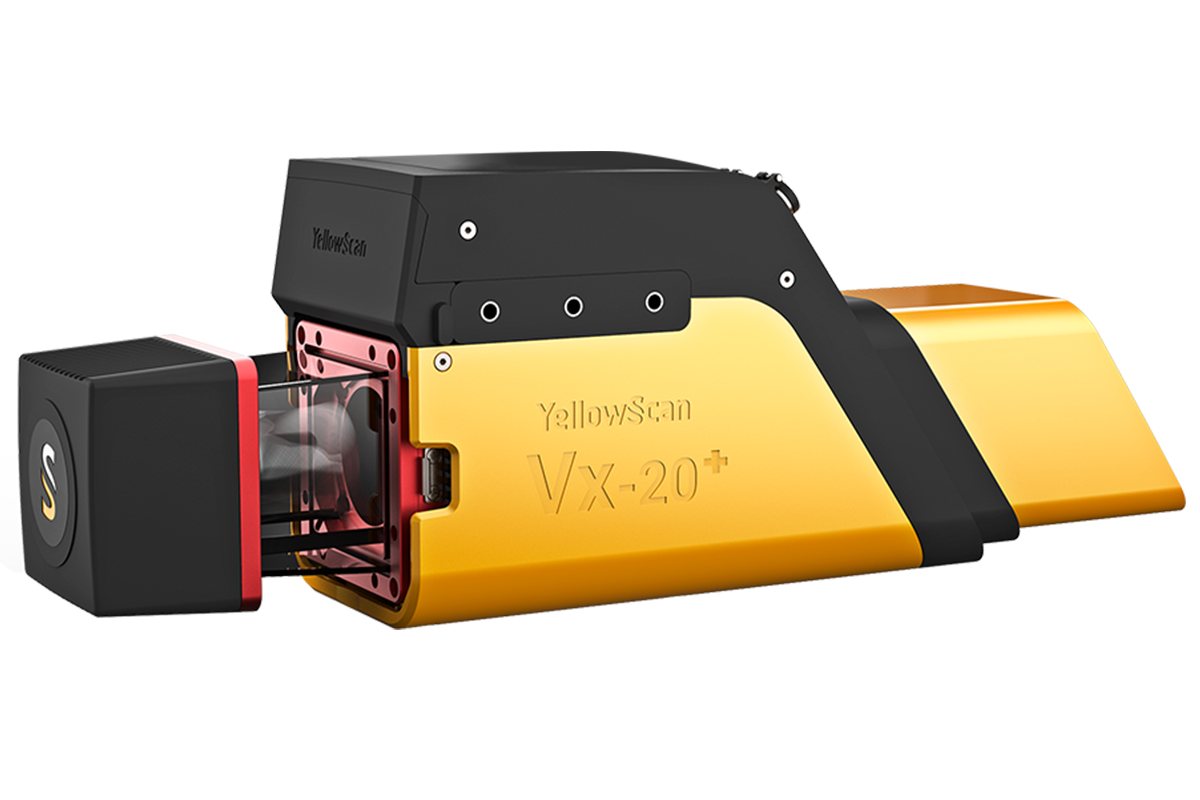 Vx-20 +
