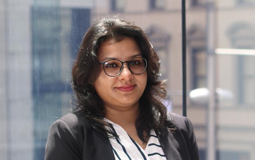 Women In Tech - Meet Tanu Bains