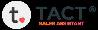 Tact Sales Assistant Logo