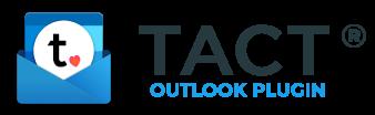 Tact Outlook Plugin Logo