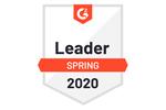 G2 Leader Spring 2020