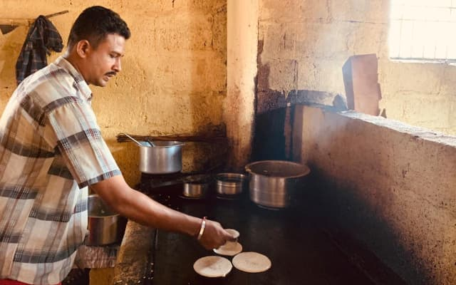 Let Me Tell You an Inspiring Story of 'Pervert Eatery', in Kannada Known As 'Poli Hotel'
