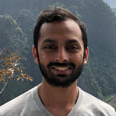 Rohit Sahay