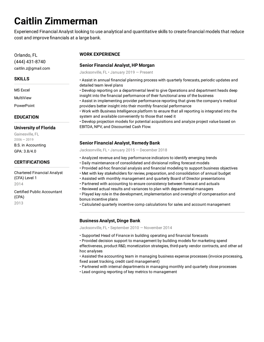 executive assistant resume example  writing tips for 2021