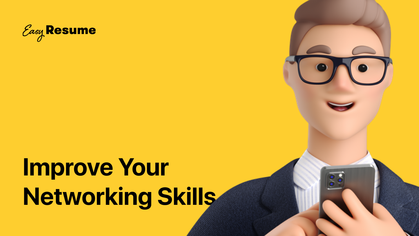 10 Ways to Improve Your Networking Skills in 2021