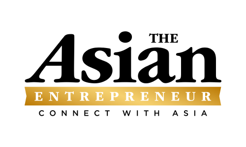 The Asian Enterpreneurs