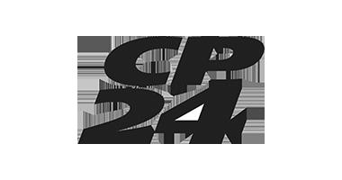 CP24 logo.