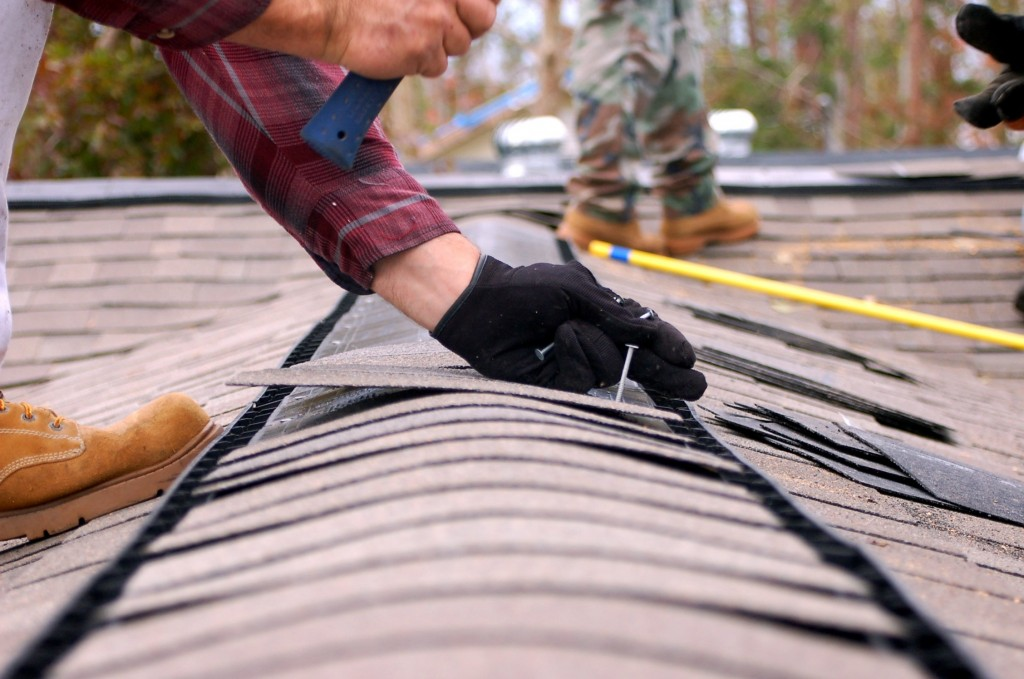 roof repair saves thousands