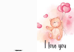 Valentines Wishes