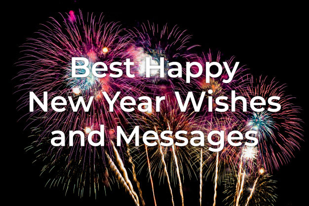 Best New Year Wishes