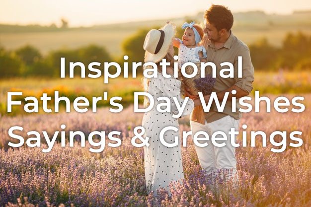 Inspirational Father's Day Messages