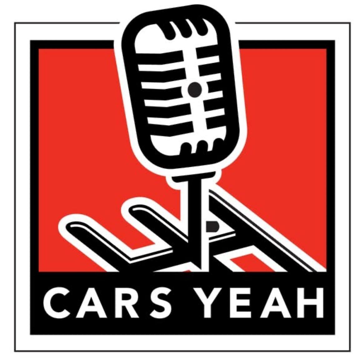 Cars Yeah Logo