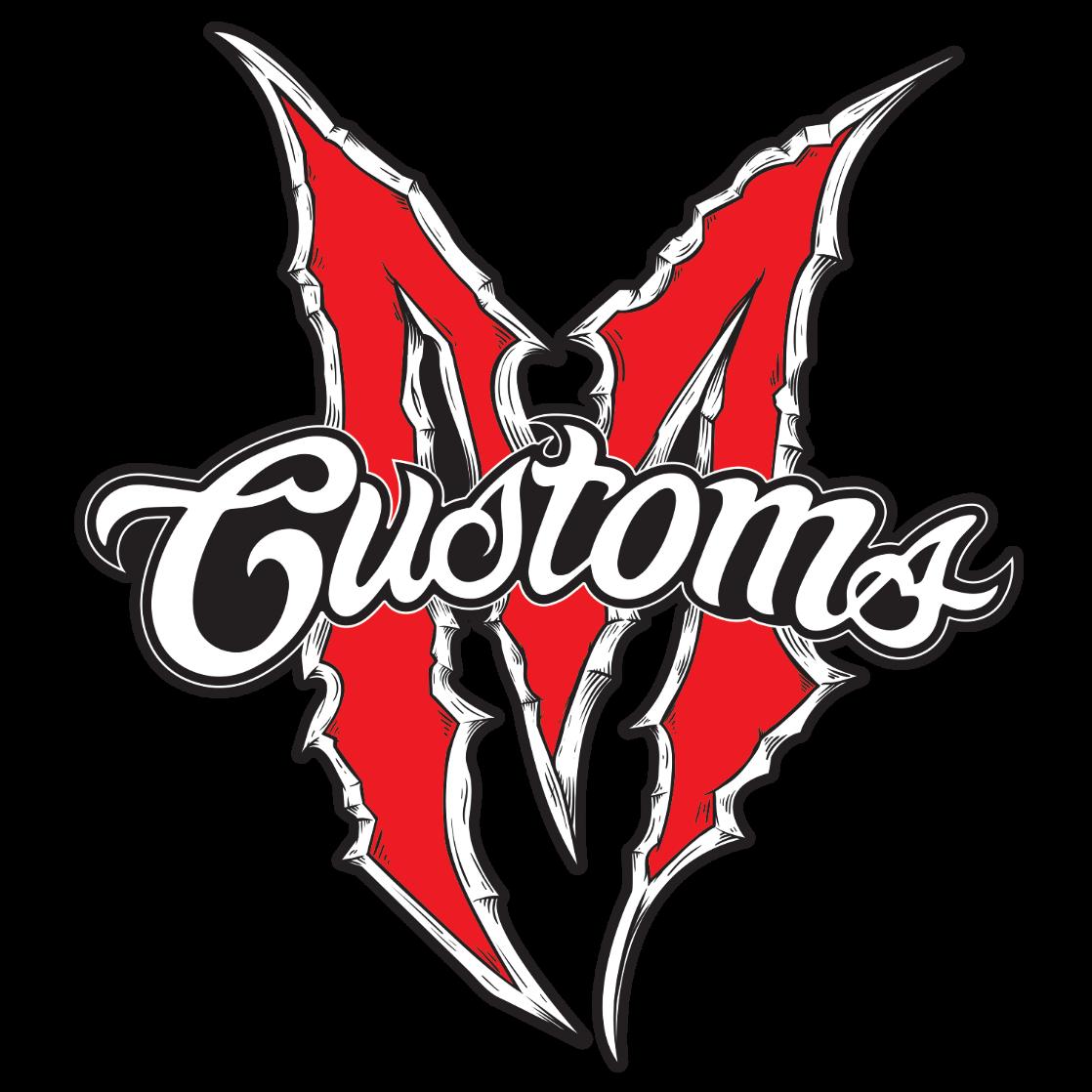 Martin Bro's Logo