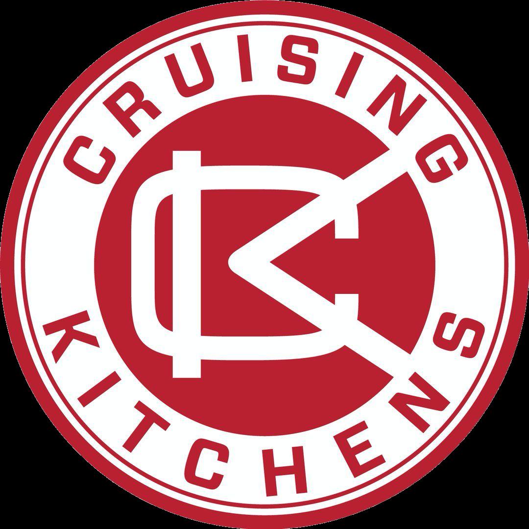 Cruisin Kitchens Logo