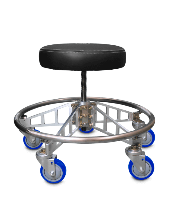 Adjustable Vyper Chair stool for all uses