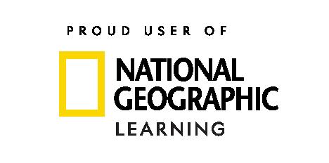 logo natgeo learning