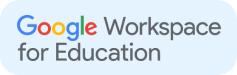 logo google workspace for education